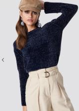 https://www.na-kd.com/en/na-kd/chenille-knitted-sweater-navy