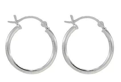 https://www.target.com/p/sterling-silver-round-thin-hoop-earring-silver/-/A-14632843
